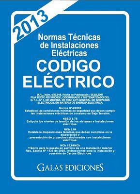Codigo Electrico Ediciones Galas